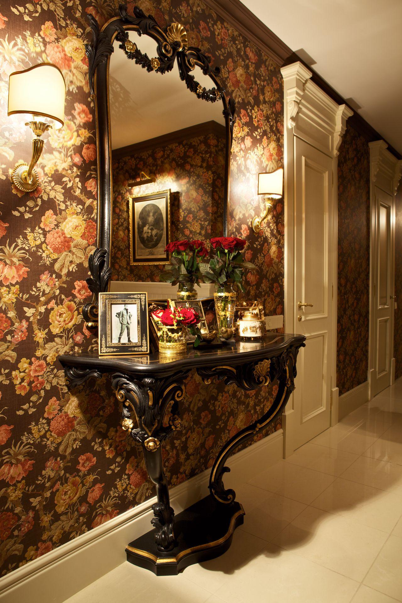 Квартира в классическом стиле INTERIOR-VT-CLASSIC-IMG_3220