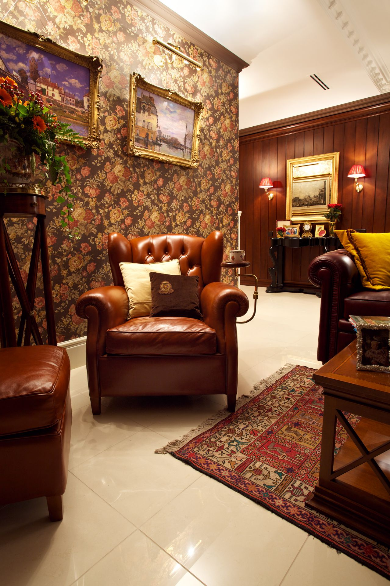 Квартира в классическом стиле INTERIOR-VT-CLASSIC-IMG_3296