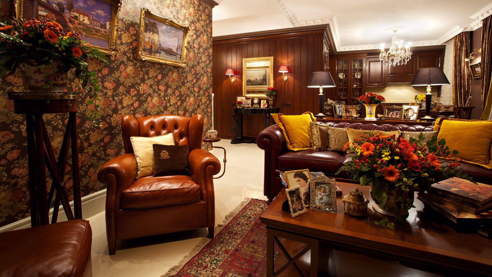 Квартира в классическом стиле INTERIOR-VT-CLASSIC-IMG_3303