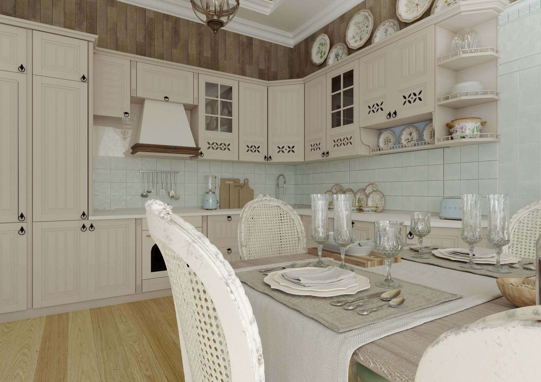 Проект Бульвар Фонтанов квартира ProvansHY-Ud0003_Post