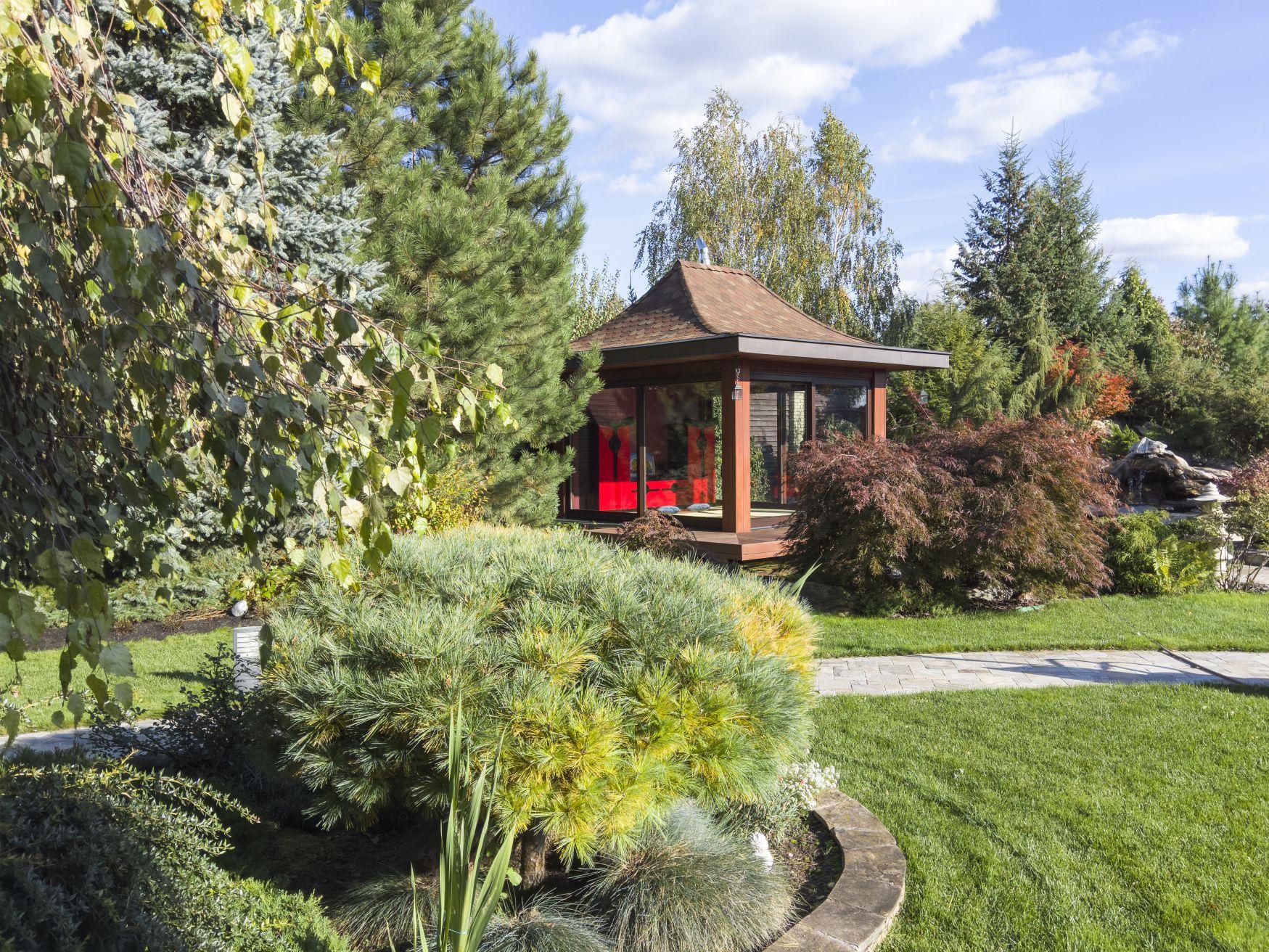 Проект загородного дома homer