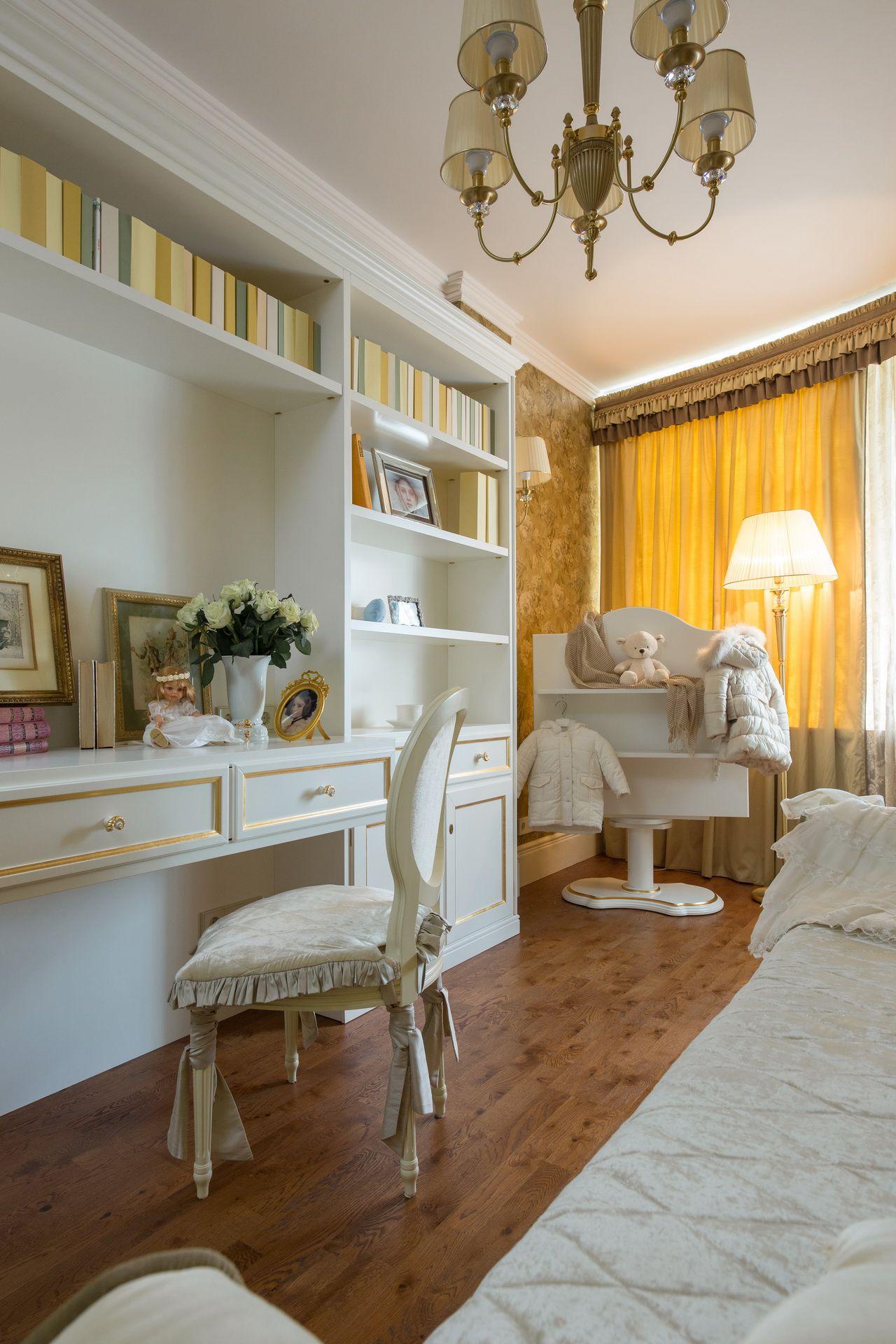 Квартира в классическом стиле studio68-32-w-s054