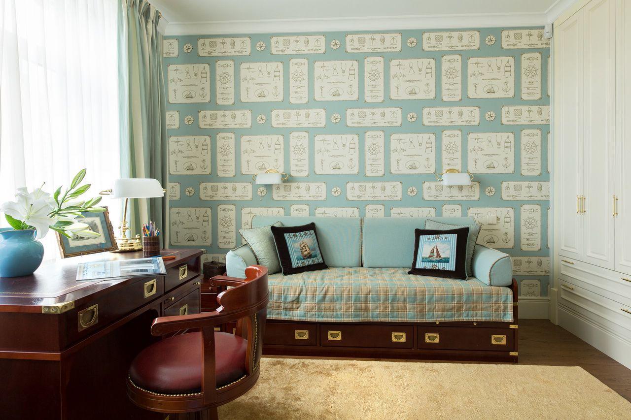 Квартира в классическом стиле studio68-32-w-s058